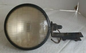 Vintage Guide Auto Fog Lamp Car Or Truck
