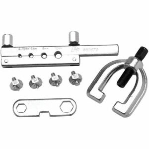Iso Bubble Flaring Tool Set Performance Tool Pftw80672