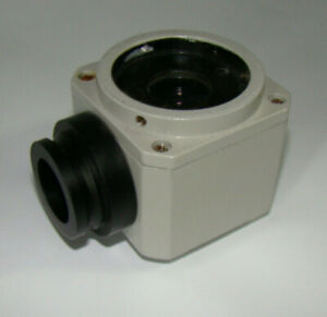 Reflected Fluorescence Adapter For Bh2 Olympus Style Microscopes