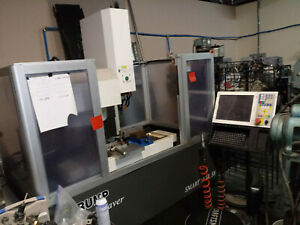Atrump 1 5hp Smart Office Mill With Centroid Cnc Control