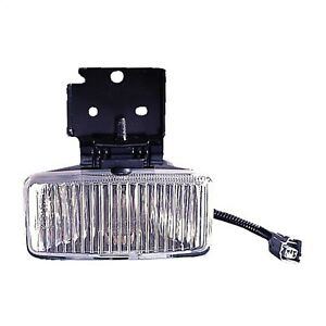 Fog Light Assembly Right Omix 12407 06 Fits 1997 Jeep Grand Cherokee