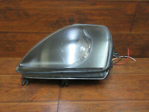 Mitsubishi Eclipse 2000 2001 2002 Left Headlight