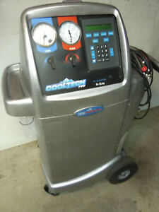 Robinair Car Air Conditioning A c Machine R134a 347002k Automotive Repair