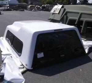 Full Size Ranch Brand Pickup Truck Bed Cap Top Style Ranch Hd