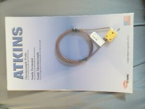 Atkins Thermocouple Probe