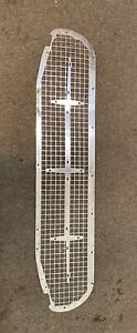 1955 Ford Thunderbird Front Grille