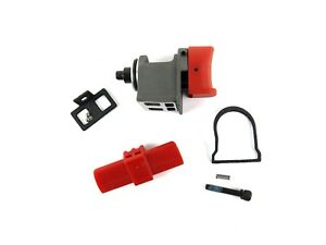 Chicago Pneumatic 8940169893 Trigger Kit For Cp7769 3 4 Impact Wrench