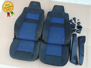 06 09 Ford Ranger Oem Seat Covers And Foam Driver And Passenger 40 40