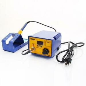60w 110v Soldering Station Diy Kits Solder Electric Tools Welding Iron