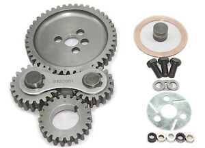 Prw 0135001 Small Block Chevy Timing Gear Drive 262 400 Noisy