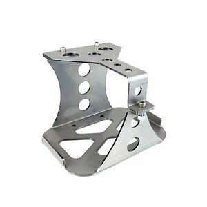 function Group 34 78 Optima Battery Chassis Mount tray cnc Cut racing off Road