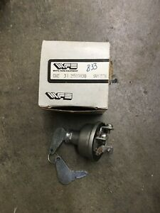 White Farm Equipment One 31 2583830 Ignition Switch Hp12 B33