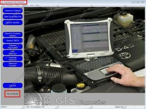 Toyota Techstream V14 30 023 11 2019 With Calibration Files 2000 2018