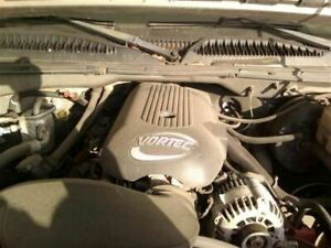 Automatic Transmission 4wd Fits 02 Avalanche 1500 3578689