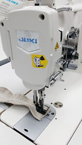 Juki 1541s Heavy Duty Walking Foot Sewing Machine