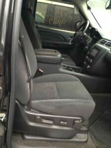 Passenger Front Seat Bucket bench Electric Fits 08 Avalanche 1500 515366