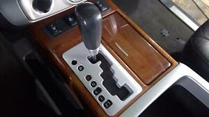 08 Infinity Qx56 Floor Shifter With Knob Oem Used