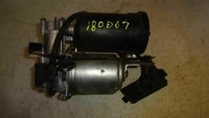 Air Ride Suspension Compressor Fits 92 02 Grand Marquis 632460