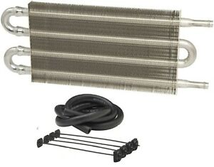 Automatic Transmission Oil Cooler Ultra Cool Transaver Tow Towing At Hayden 1401