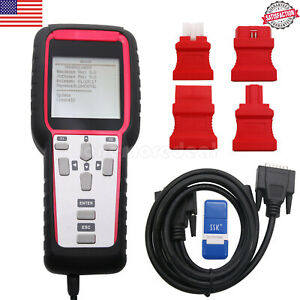 New Car Sbb2 Programmer For Immo odometer obd Software tpms eps Us