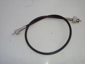 450 John Deere 450 Tachometer Dozer At41805 Cable At31115 Parts