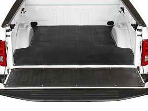Gator Rubber Tailgate Mat fits 2019 Chevy Gmc Silverado Sierra 1500 New Body