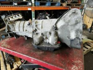 Automatic Transmission 4 0l 6 242 4wd Fits 98 Grand Cherokee 517942
