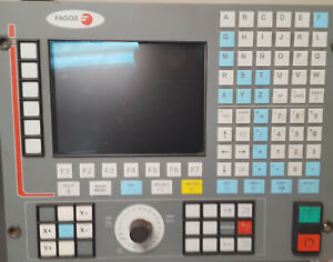 Fagor Cnc Control 8035 m col r can 2