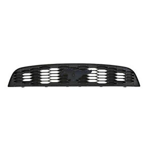 Fo1200590 New Grille Fits 2013 2014 Ford Mustang Base gt