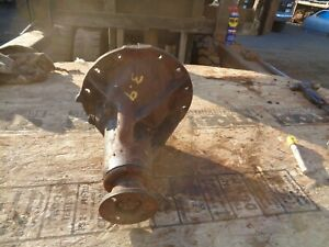 1937 1955 Dodge Plymouth Chrysler Rear Axle 3rd Member Gears 3 90 Ratio 1946 Oem