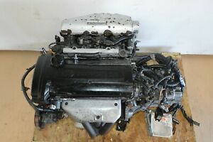Jdm Toyota Corolla 4age Silver Top Engine 20 Valve 5 Speed Manual Transmission