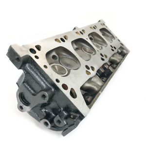 Dodge Jeep 5 2l 5 9l 318 360 Magnum Cylinder Head 0466 6671 Genuine Oem