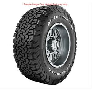 Bf Goodrich 10892 All Terrain T a Ko2 265 70 17 112 109s All terrain Tire 1pc
