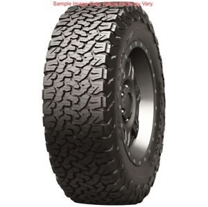 Bf Goodrich 29668 All Terrain T a Ko2 265 70 17 121 118s Traction Tire 1pc