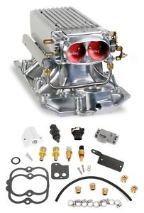 Holley Efi 550 710 Power Pack Multi Point Fuel Injection System Kit