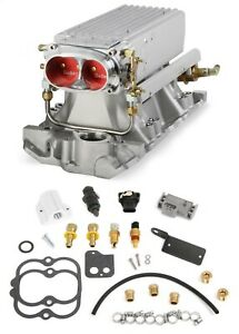Holley Efi 550 707 Power Pack Multi Point Fuel Injection System Kit