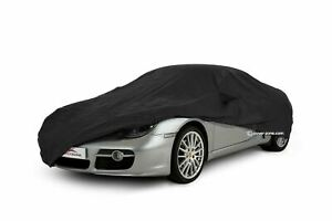 Breathable Indoor Sahara Car Cover For Porsche 997 Coupe 2005 On 635f3