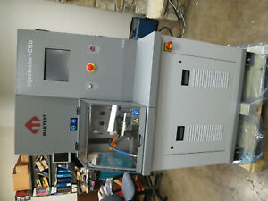 Common Rail Injector Tester Test Stand