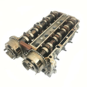 Chevrolet Cruze Sonic Encore Trax 1 4l Turbo Cylinder Head Core Assembly