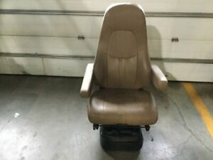 2015 Freightliner Cascadia Air Ride Driver S Seat