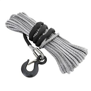 Smittybilt 97780 Xrc Synthetic Winch Rope