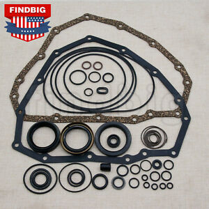 Transmission Repair Kit Jf015e Re0f11a Fit Nissan Sunny Tiida Sylphy 2012 on
