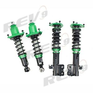 Rev9 Power Hyper Street 2 Coilovers Lowering Suspension For Toyota Corolla 09 13