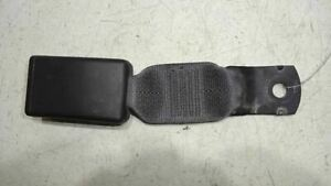 Rear Seat Belt Buckle Black Extended Cab Fits 15 19 Colorado 662644