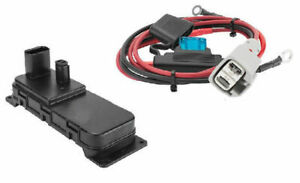 New Hydroblast Universal Windshield Washer Fluid Heating System By Crimestopper