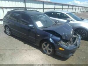 Engine 2 0l Vin 6 8th Digit Manual Transmission Fits 01 03 Mazda Protege 981440