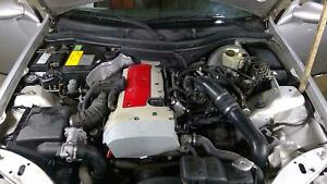 97 00 Mercedes Benz R170 Slk230 Engine motor Video Tested Oem 111k
