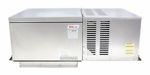 Turbo Air Indoor Walk in Cooler Self contained Refrigeration New 10 000 Btu