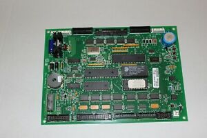 Gilbarco M01598a001 Pump Controller Board Encore 300 Dispensers