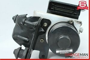 02 05 Mercedes W163 Ml320 Ml500 Abs Anti Lock Brake Pump Module Assembly Oem